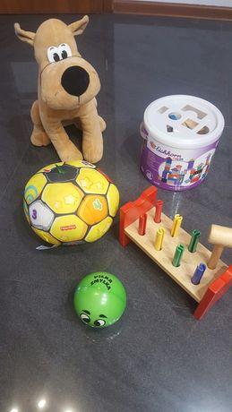 Zabawki 40 zł