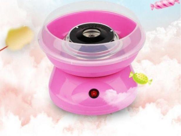 Аппарат для приготовления сладкой сахарной ваты в домашних условиях
