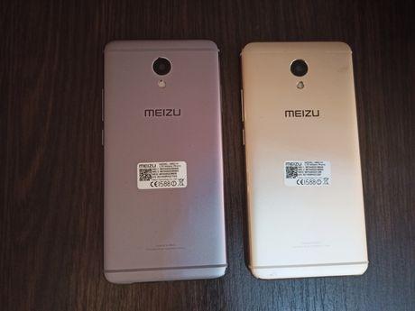 Meizu m5 note, телефон