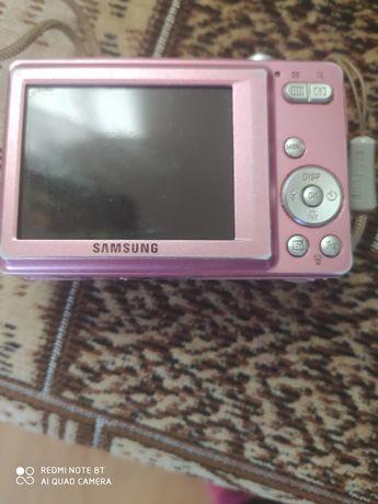 Цифровий фотоапарат