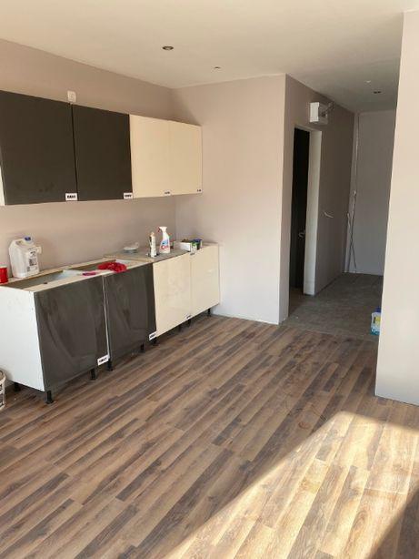 Mieszkanie 4-pokojowe nowe