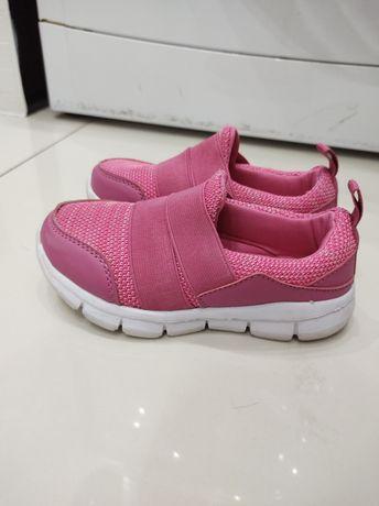 Lekkie buty dla dziewczynki