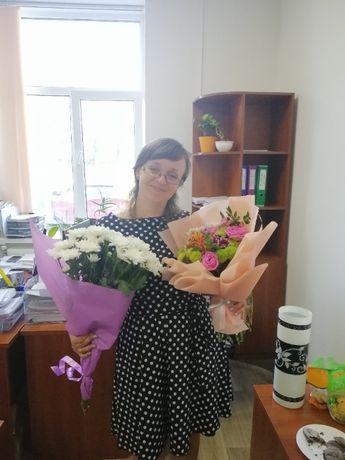 Бухгалтер ФОП, ТОВ, НДС