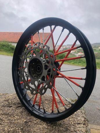 Jante 14 pit bike