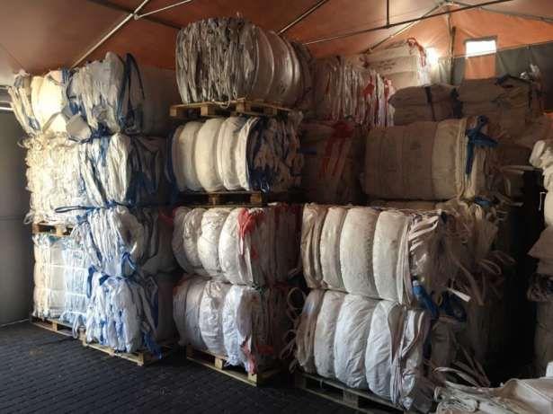 Worki big bag bagi bags 92x92x90 bigbag Wysyłka już od 10 sztuk
