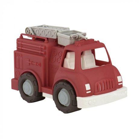 Баттатомобиль Battat Пожарная машина