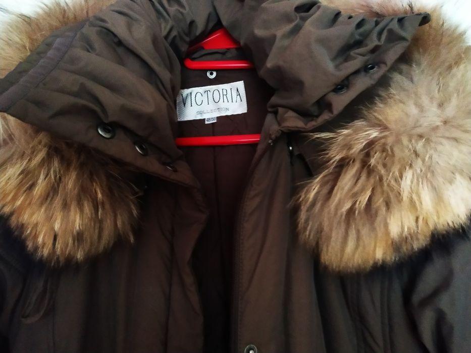 Пальто женское теплое Львов - изображение 1
