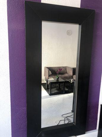 3 Espelhos Ikea 1,90x95