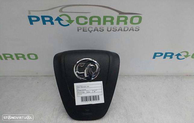 Airbag Volante Opel Insignia A (G09)