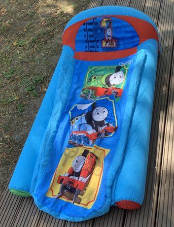 Łóżeczko turystyczne - My first bed Tomek i Przyjaciele