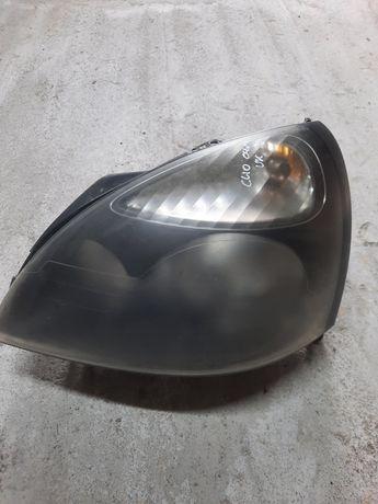 Reflektor przedni lewy Renault Clio 2