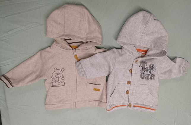 Sweterki Disney Baby Cool Club 62