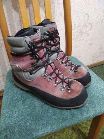 Горные ботинки для альпинизма Gronnel (Italy) (аналог La Sportiva)