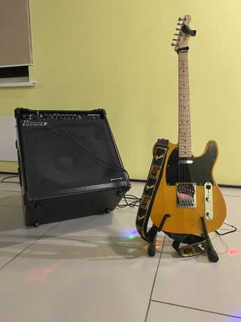 Squier by Fender Telecaster Affinity
