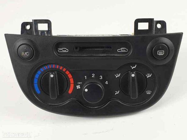 Comando chauffage CHEVROLET MATIZ (M200, M250) 1.0