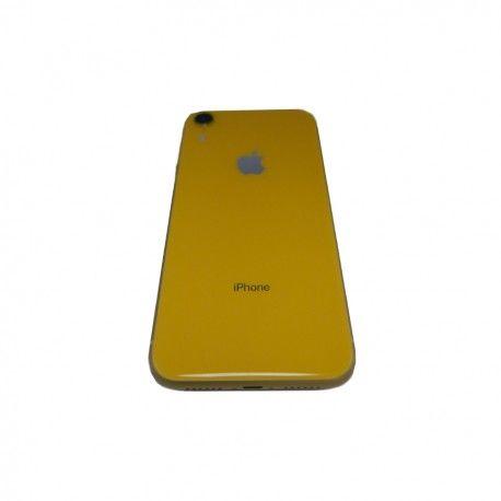 Apple iPhone XR 64GB Yellow / NOWY / rok gwarancji / FV 23%