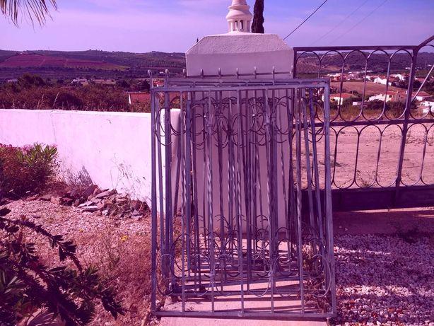 Barras de janela / Burglar Bars