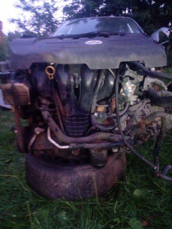 Silnik Mazda 6 2 l benzyna