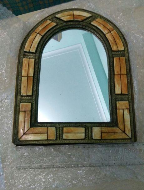 Espelho de sala .