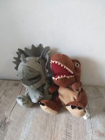 Игрушка динозавр Dino Jurassic park