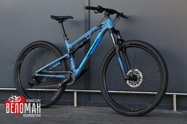 Велосипед Rock Machine Blizzard 2020. Trek Giant Scott Cube Canyon GT