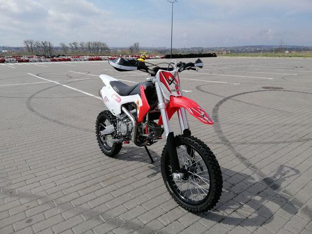Питбайк Geon X ride 155 (не Kayo, BSE, Kovi, X pit)