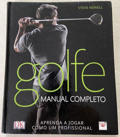 Golfe - Manual completo