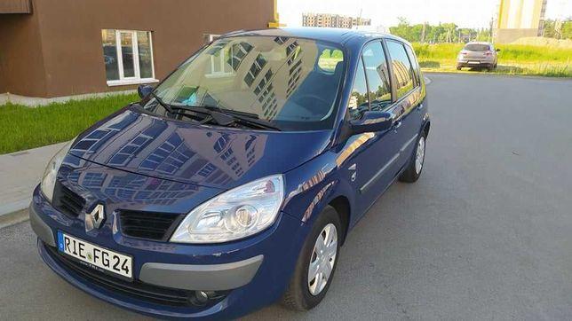 Продам Renault Scenic 1,6  6ka IDEAL STAN