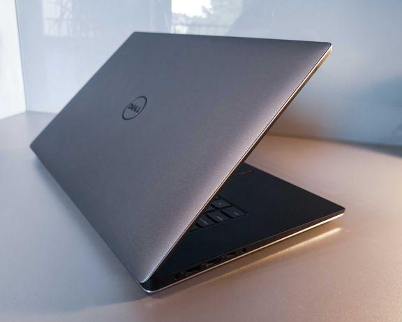 Laptop Dell XPS 15 9560 i7-7700HQ/16GB/512SSD/GTX1050/W10