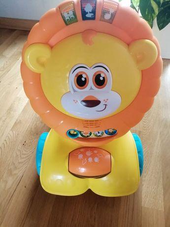 Wielofunkcyjny jeździk dla maluszka