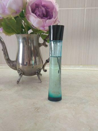 Духи, туалетная вода Giorgio Armani Code Turquoise 75ml Джорджио Арма
