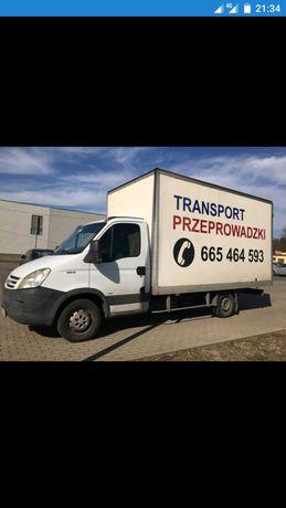 BAGAŻÓWKA Transport-przeprowadzki- utylizacja mebli,AGD-RTV