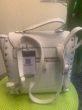 Torebka -plecak nowy z metkami