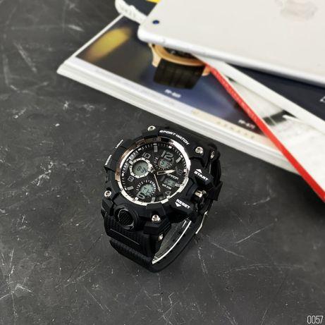 Наручний годиник - Sanda 6021