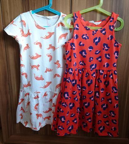 Sukienki H&M