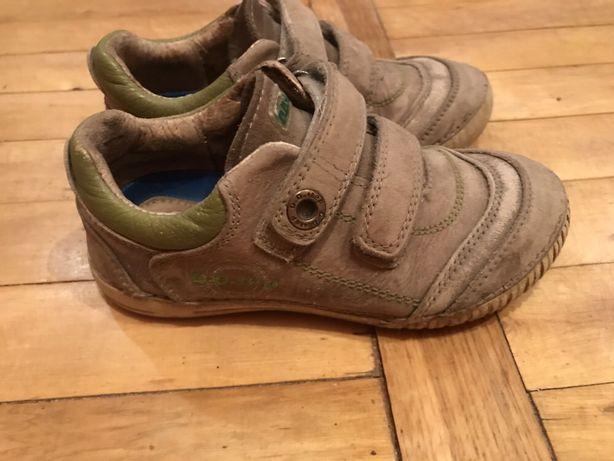 Кожаные Кроссовки(кеды, туфли) ddstep