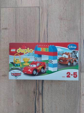 Zestaw LEGO duplo