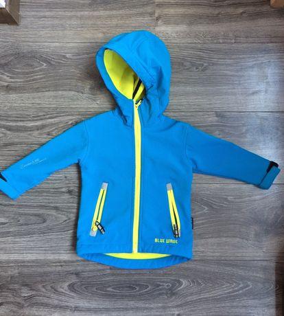 Куртка blue wave детская