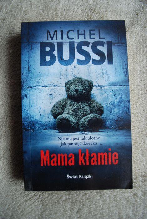 Mama kłamie Michael Bussi Poznań - image 1