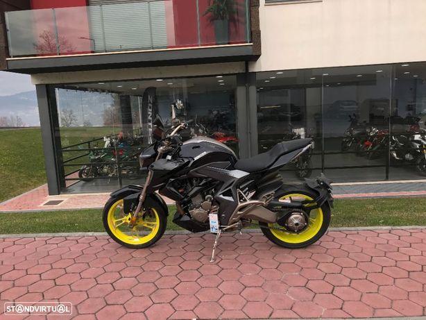 Zontes 310R R1 MonoBraço
