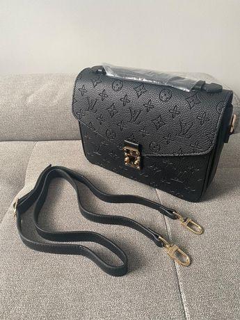 Torebka LV Louis Vuitton metis klasyk listonoszka premium