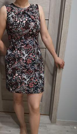 Sukienka okolicznościowa na wesele itp rozmiar 36 HM