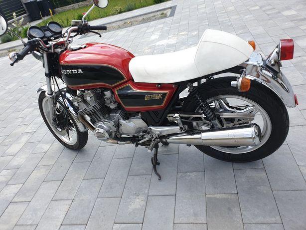 Honda cb 750  100%sprawna
