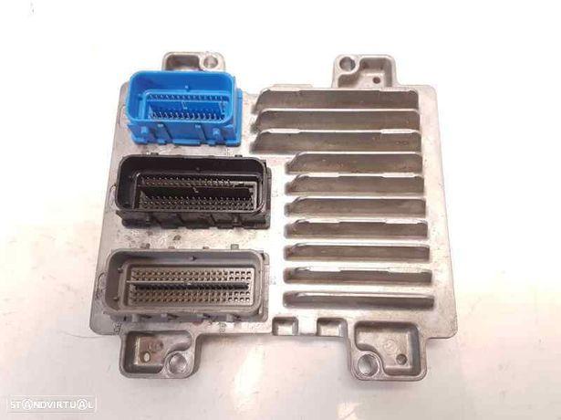 12668866 Centralina do motor OPEL MOKKA / MOKKA X (J13) 1.4 (_76) B 14 NET