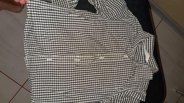 Рубашечка на 2-3 р
