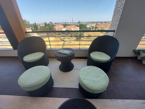 Mobiliário de jardim / terraço