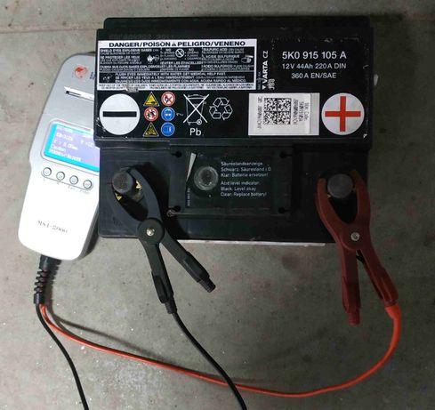 Akumulator Varta 44 Ah 360 A Stan bdb