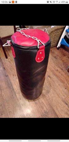 Worek bokserski treningowy + hak