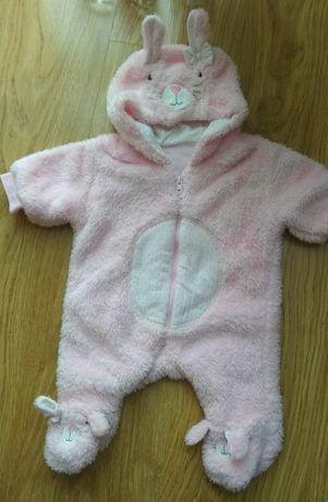 Kombinezony niemowlęce