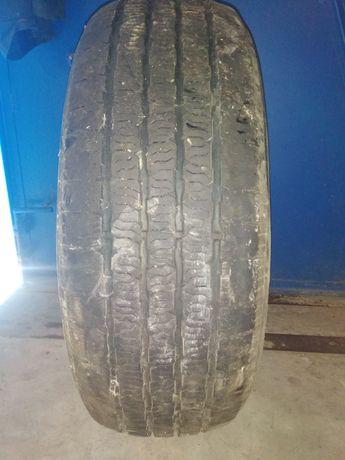 Резина KUMHO 245/60R18